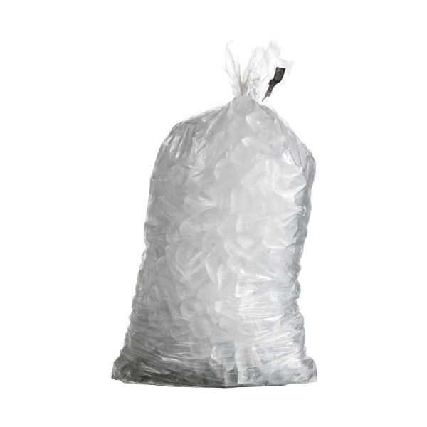 bag of ice delivery