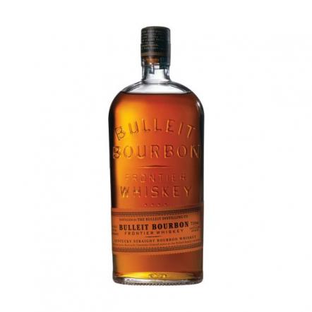 Bulleit Kentucky Straight Bourbon
